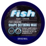 Fish Fishfingers Hair Wax