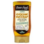 Groovy Food Agave Nectar Light & Mild