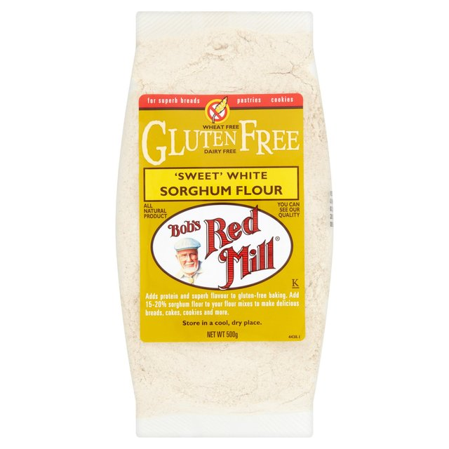 Bob's Red Mill Gluten Free Sorghum Flour | Ocado