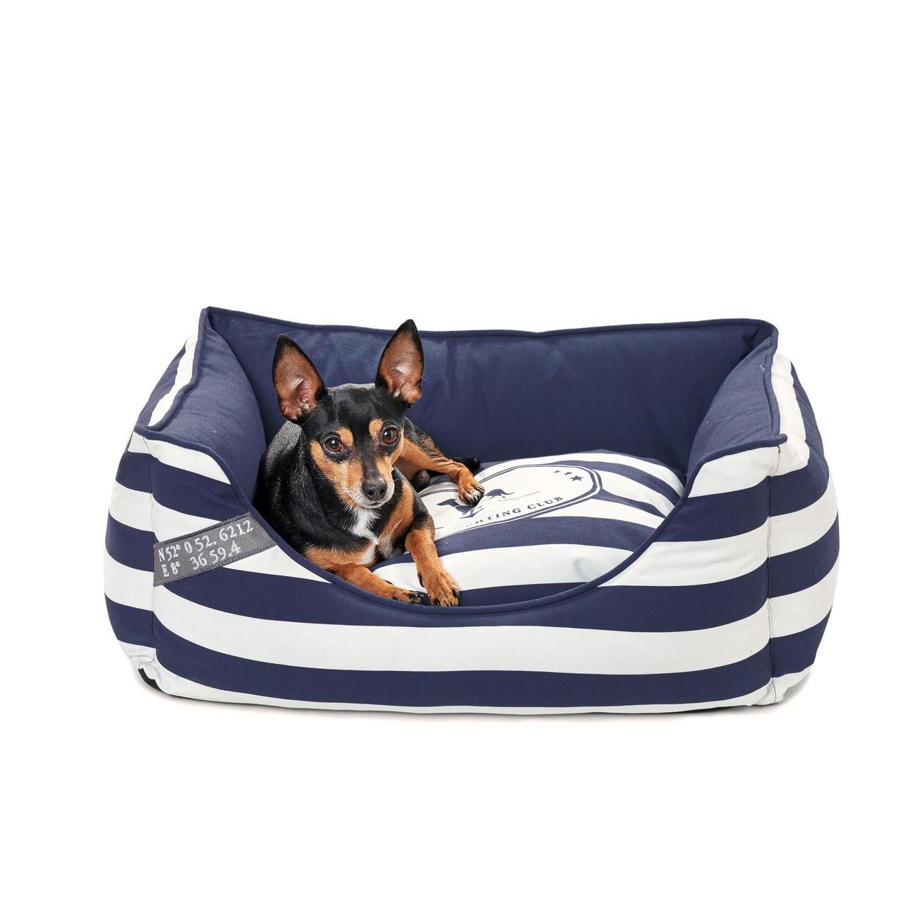 An image of Hunter Dog Sofa Binz 60x40cm