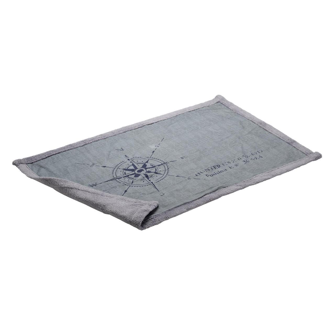 An image of Hunter Dog Blanket List 120 x 80cm