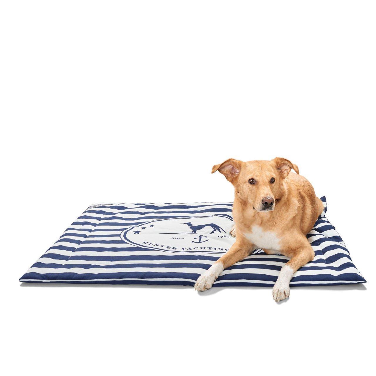 An image of Hunter Dog Blanket Binz 120 x 80cm