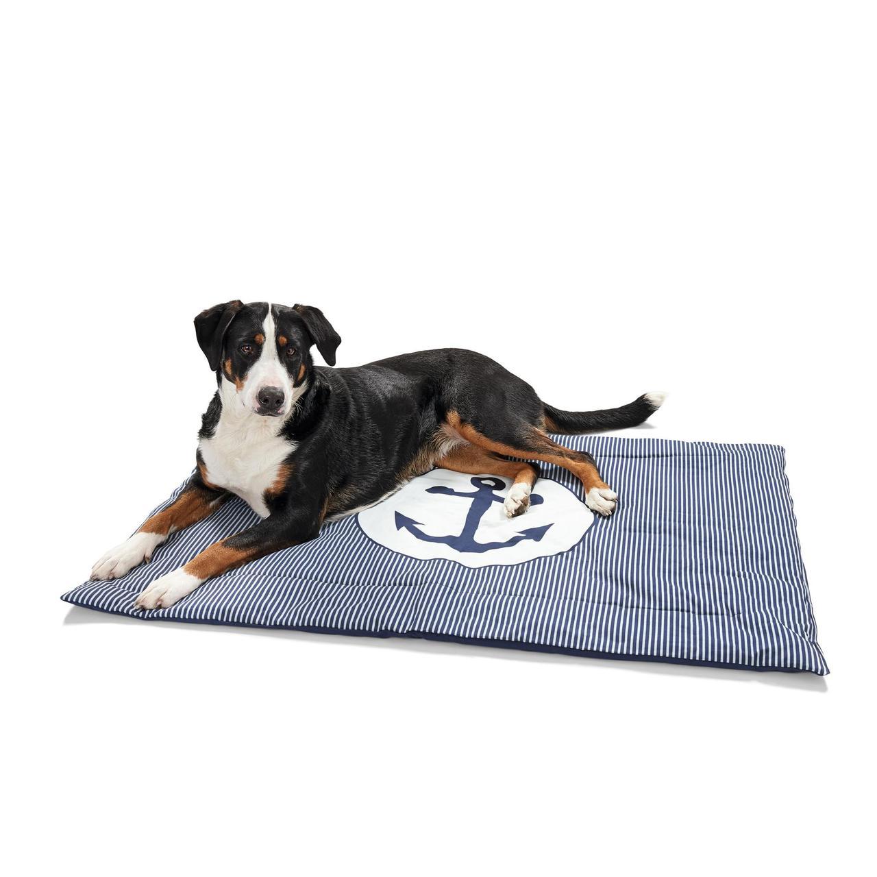 An image of Hunter Dog Blanket Midlum 120 x 80cm