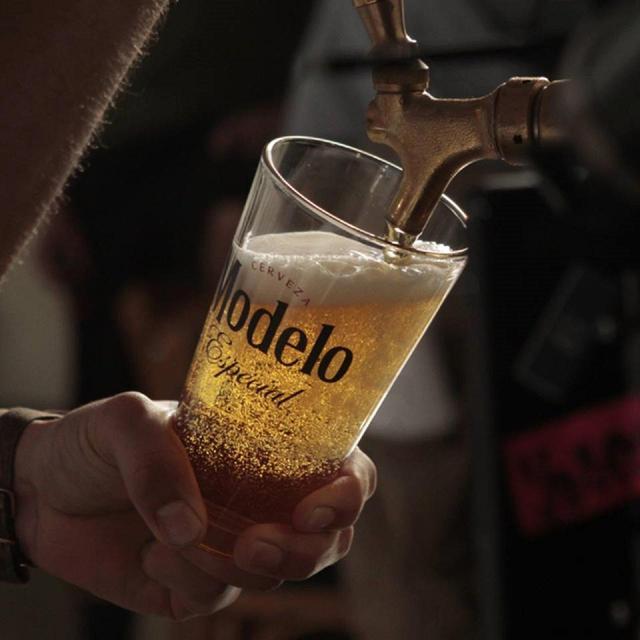 Modello Especial Mexican Beer; Modello Especial Mexican Beer ...