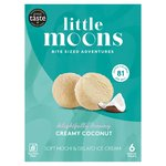 Little Moons Coconut Mochi Ice Cream