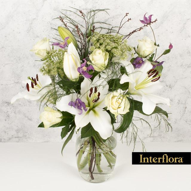 Interflora Florist Selection Spring Bouquet from Ocado f0d0a97c3c9fe