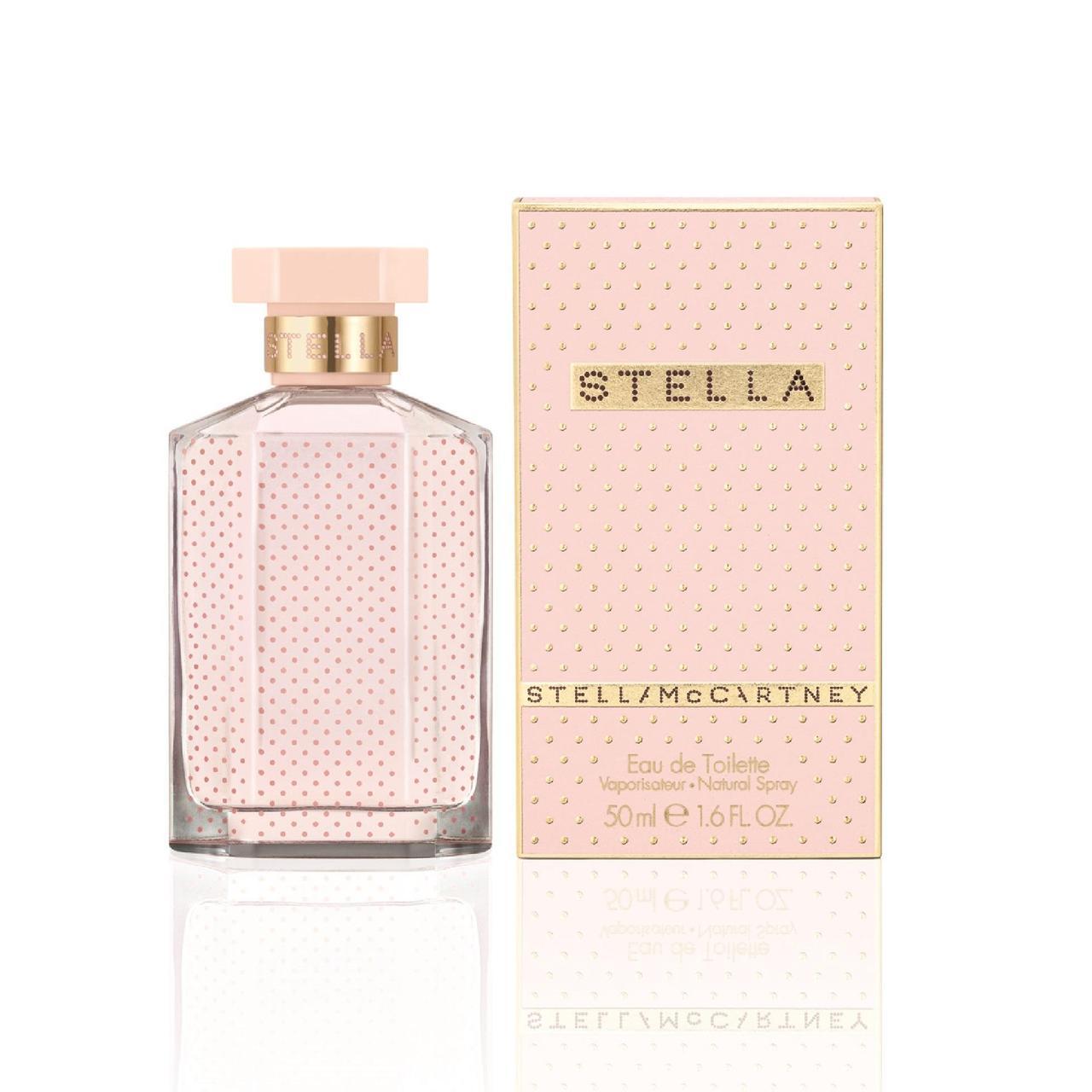 An image of Stella McCartney Eau de Toilette 50ml