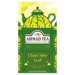 Ahmad Tea Chun Mee Leaf Tea Bags
