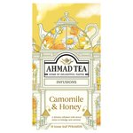 Ahmad Tea Camomile & Honey