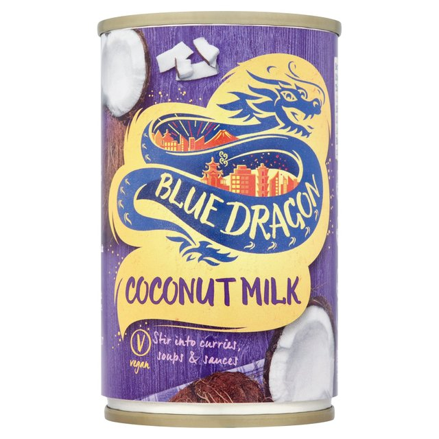 Blue Dragon Mini Coconut Milk
