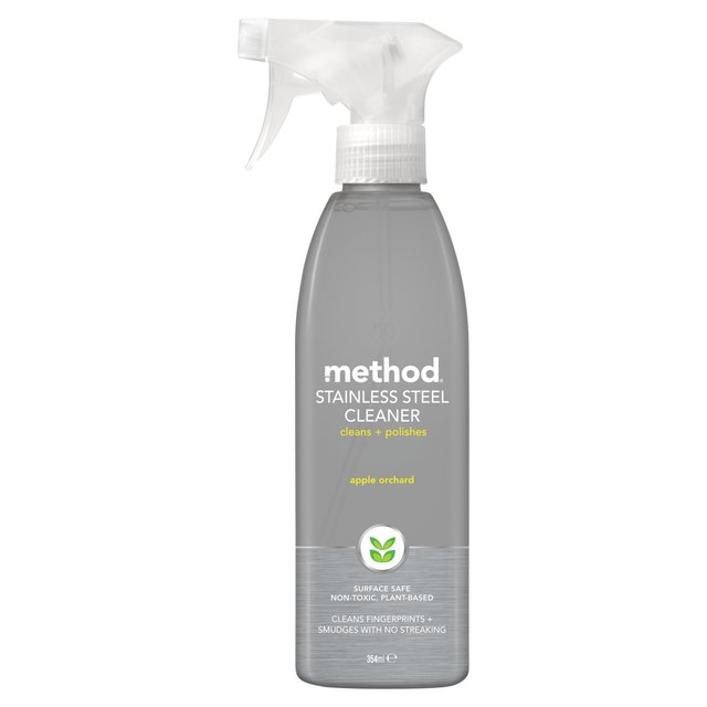 Method Stainless Steel Polish
