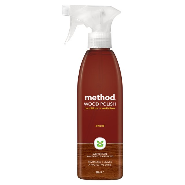 Method Touch Wood Polish