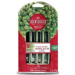 Scentsicles in Snowberry fragance wreath Sprig Scent sticks x 12