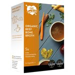 Love Taste Co. Organic Beef Bone Broth