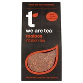 We Are Tea Rooibos Loose Leaf Tea