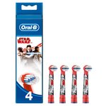 Oral-B Kids Star Wars Toothbrush Heads