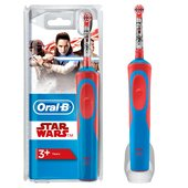 Oral-B Vitality Kids Star Wars Electric Rechargeable Toothbrush