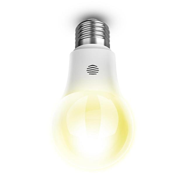 Hive Light Dimmable Warm White Smart Bulb - Screw