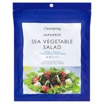 Clearspring Sea Vegetable Salad