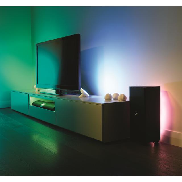 philips hue bloom from ocado. Black Bedroom Furniture Sets. Home Design Ideas