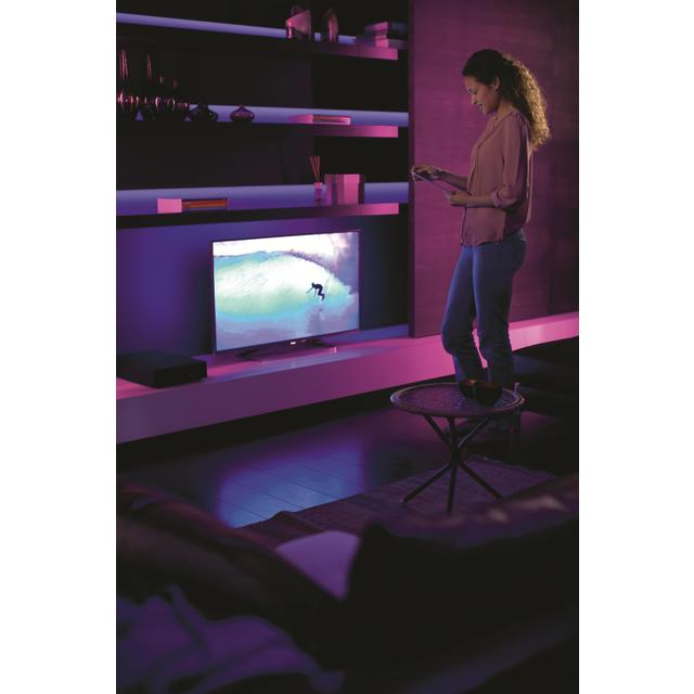 Philips Hue Lightstrip Plus 2M 20 5W | Ocado