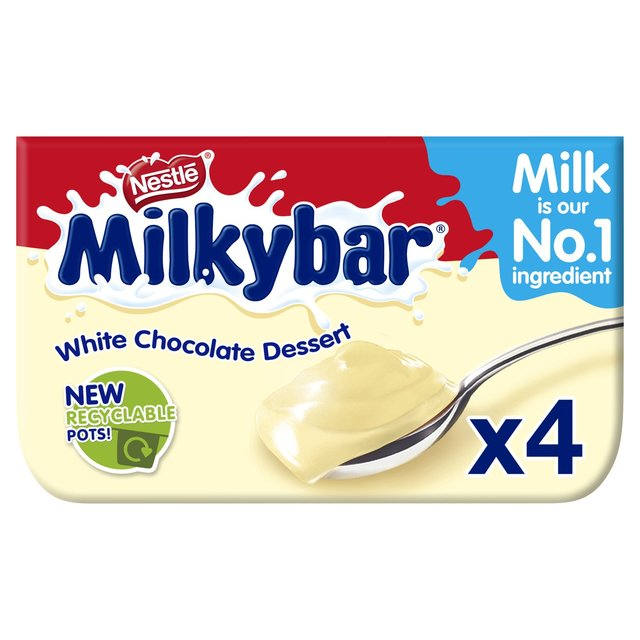 Nestl Milkybar Quotes