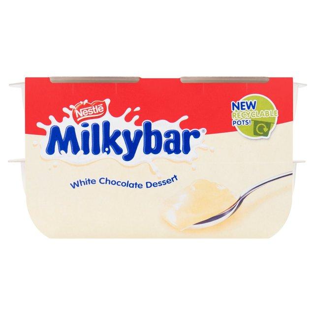 milky bar 4p s essay