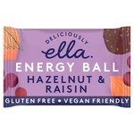 Deliciously Ella Hazelnut & Raisin Energy Ball