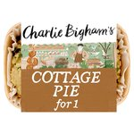 Charlie Bigham's Cottage Pie For One