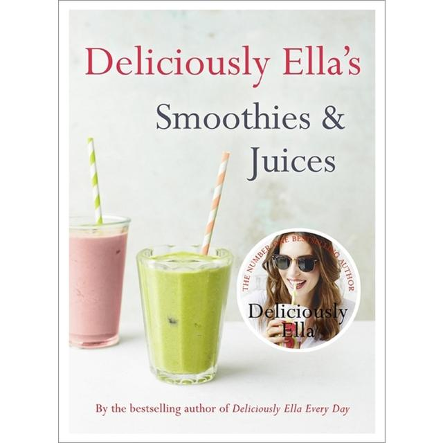 Deliciously Ella Smoothies & Juices Book