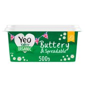 Yeo Valley Organic Buttery & Spreadable