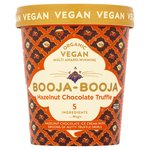 Booja Booja Organic Hazelnut Chocolate Truffle Ice Cream