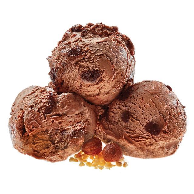 Booja Booja Organic Hazelnut Chocolate Truffle Ice Cream Ocado