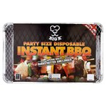 Big K Party Size Disposable Picnic Barbecue