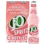 J2O Spritz Apple & Watermelon