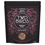 Two Birds Cereals Berry Blast Super Seed Breakfast Boost