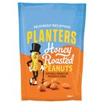 Planters Honey Roast Peanuts