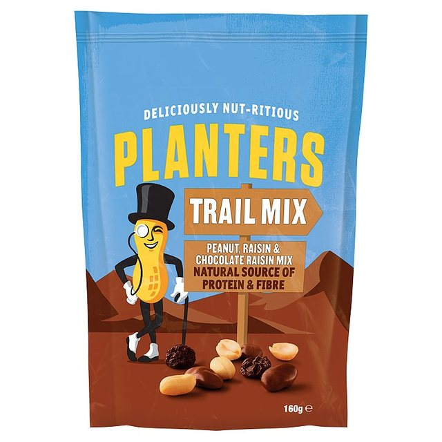 trail chocolate planters nuts mix planter awesome nut and oz