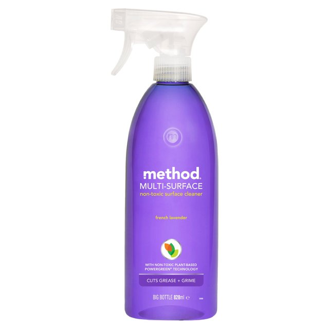 Method Lavender Scent Multi Surface Spray