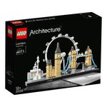 LEGO Architecture London 21034, 12yrs+