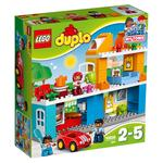 LEGO DUPLO Family House 10835, 2yrs+