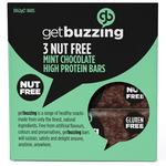 Get Buzzing Mint Protein Gluten Free Bars