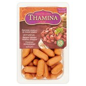 Thamina Smoked Chicken Cocktail Frankfurter Sausages