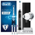 Oral-B Genius 9000 Black Electric Rechargable Toothbrush