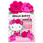 Hello Kitty Rose Plasters