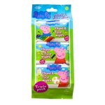 Peppa Pig Hand & Face Wet Wipes