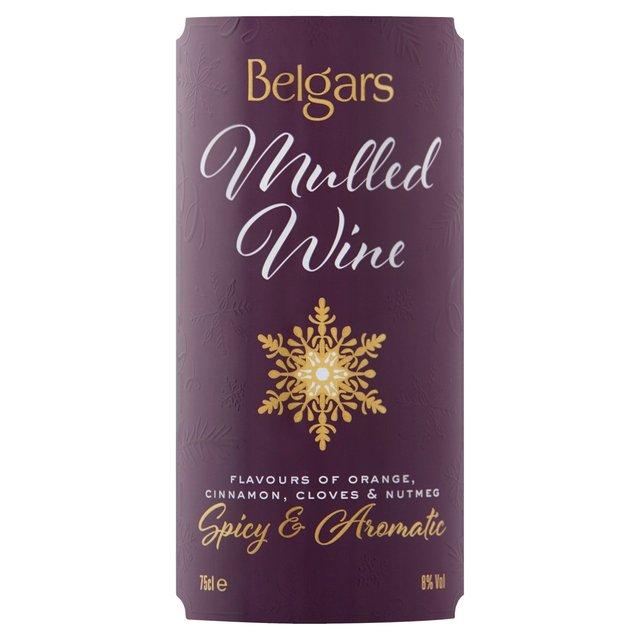 Belgars Mulled Wine · Belgars Mulled Wine