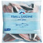 Picard Sardine Fillets Frozen