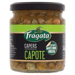 Select Fragata Spanish Capote Capers