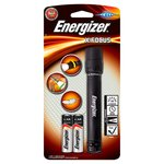 Energizer X Focus Torch Includes 2AA